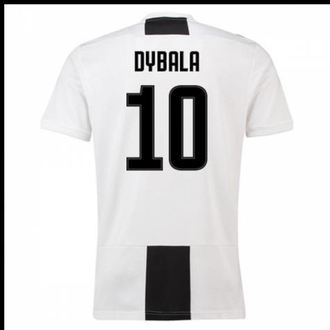 Tim Short Hazard >> 2018-19 Juventus Home Shirt (Dybala 10) [CF3489-112104] - $118.19 Teamzo.com