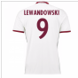 2016-17 Bayern Munich Third Shirt (Lewandowski 9) - Kids