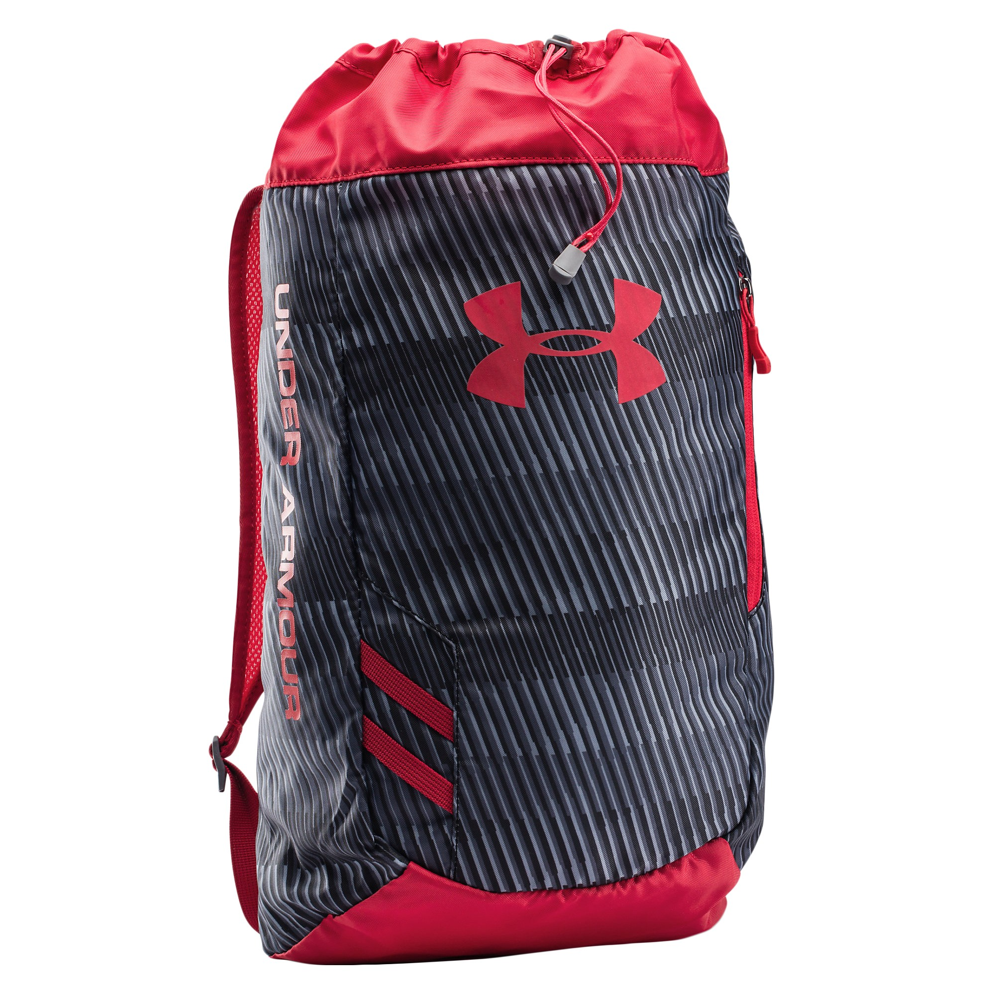 red under armour bag