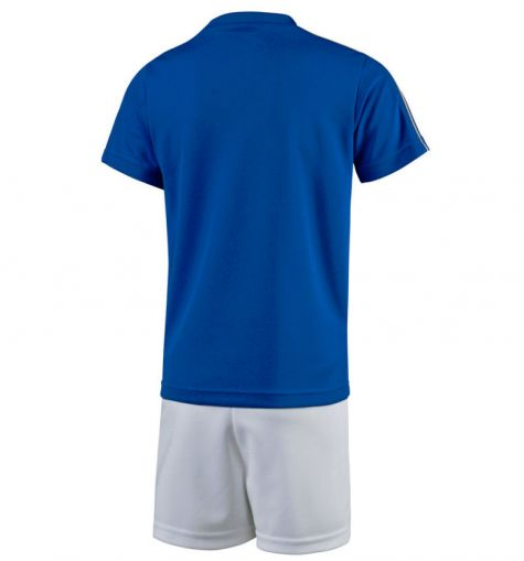 Football italy strip